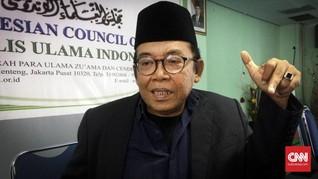 MUI Klaim Banyak Ulama Madura Dukung Jokowi-Ma'ruf