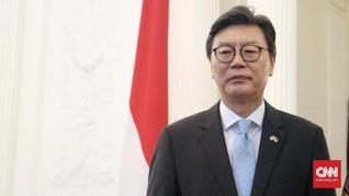 Korea Selatan Lirik Investasi Digital di Indonesia