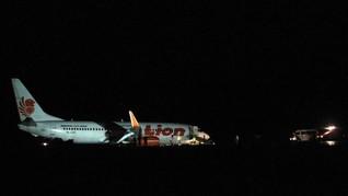 Lion Air 'Grounded' Pilot Terkait Kasus Mik Neno Warisman