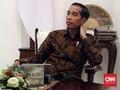 Pekan Depan, Jokowi Kumpulkan Menteri Bahas Perang Dagang AS