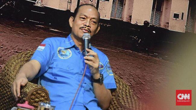 Ekstasi Milik Oknum DPRD dari NasDem Jenis Baru di Indonesia