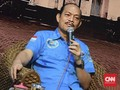 BNN Sita 25 Kg Sabu Jaringan Napi Lapas Tanjung Gusta