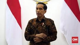 Jokowi Harap Timnas Indonesia U-19 Kalahkan Jepang