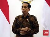 Jokowi Sambut Baik Rencana Pertemuan dan Koalisi SBY-Prabowo