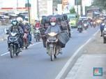 Pemerintahan Jokowi Masih Galau Berat Soal Libur Lebaran