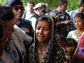 Bertemu Utusan DK PBB, Pengungsi Rohingya Menangis