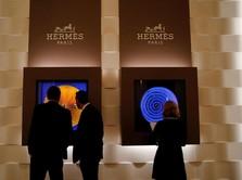 Tas Hermes Bekas Rp 540 Juta Banyak Dicari Sosialita RI