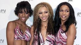 Kelly Rowland Respons Rumor Reuni Destiny's Child