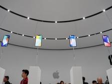 iPhone 12 Akan Pakai Layar OLED 6,7 Inci Milik Samsung?