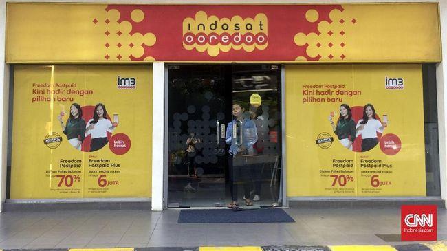 Joy Wahjudi Tak Lagi Pimpin Indosat karena Alasan Pribadi