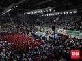 Hari Ini, Ribuan Buruh Mulai Long March dari Surabaya