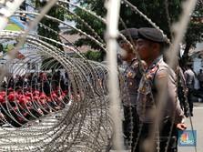 Amankan May Day, Polisi Siagakan 20 ribu Personel