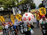 Gelombang PHK Menggulung Dunia, 190 Juta Orang Jadi Nganggur