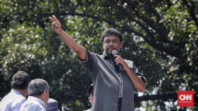 Polisi Periksa Said Iqbal Terkait Berita Hoaks Ratna