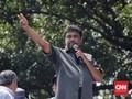 KSPI Minta Anggotanya Tak Terpancing Pidato 'Berantem' Jokowi
