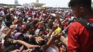 Kadis Pariwisata Diperiksa Soal Izin Pesta Rakyat