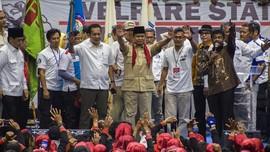 Presiden KSPI Tegaskan Aksi Buruh Tidak Didanai Prabowo