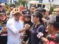 VIDEO: Perwakilan Buruh Temui Menaker di Istana