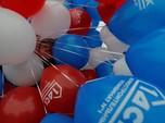 Hati-Hati Main Balon Udara, Bisa Kena Sanksi Hukum