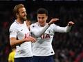 Tottenham Hotspur Bungkam MU 3-0