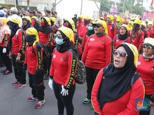 Ngotot Mau Demo di Tengah Pandemi Corona, Buruh Dapat Izin?