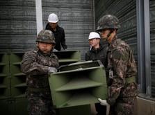 Korea Utara Tembakkan Rudal ke Arah Jepang, Perang?