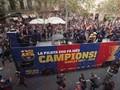 Barcelona Buka Peluang Datangkan Pemain Baru
