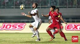 Striker Tajam Jadi Kebutuhan Mendesak Timnas Indonesia