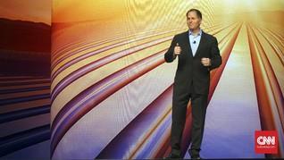 Dell Technologies Capital Cetak Investasi di 24 Startup