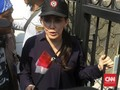 Bertemu Menaker di Istana, Utusan Buruh Sampaikan 5 Tuntutan