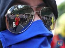 May Day! Para Buruh Mulai Padati Jalanan