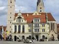 Ingolstadt, Kota Asri Tempat Kelahiran Illuminati