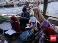 Riset INDEF: Transfer Daerah Bikin Ketimpangan Melebar