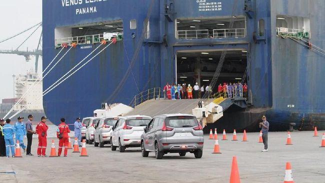 Xpander di Filipina Disebut Punya Masalah Mesin Mati Mendadak