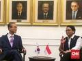 RI Berencana Datangkan Pemimpin Korsel-Korut ke Asian Games