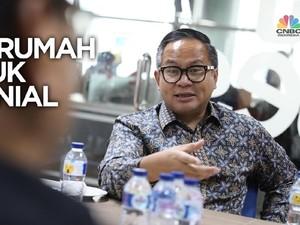 VIDEO: Tips Beli Rumah Untuk Milenial