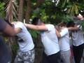 VIDEO: Terkait Penipuan, 103 Warga China Ditangkap di Bali