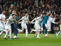 Madrid Cetak Sejarah Baru Usai Lolos ke Final Liga Champions