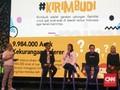 #KirimBudi, Gerakan Sebar Ilmu ke Pelosok Negeri