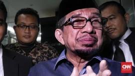Salim Segaf Kumpulkan Elite PKS Gelar Majelis Syuro Tertutup