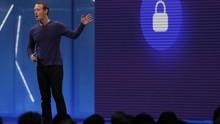 Facebook Segera Akuisisi Perusahaan Keamanan Siber