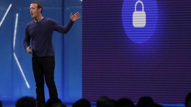 Facebook Ungkap Bagi Data Pengguna kepada 52 Perusahaan