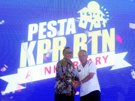 Image result for Global Bond BTN Rp 4,2 T Laris Manis