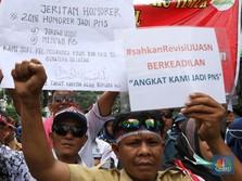 746.000 Guru di Indonesia Berstatus Tidak Jelas