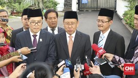 KPPU Desak Mendag Sukseskan Revisi UU Persaingan Usaha