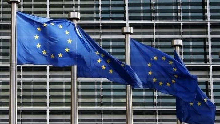 Inflasi Zona Euro Melambat, Efek Perang Dagang dan Brexit?