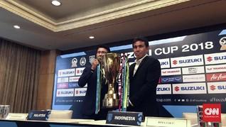 Bima Siapkan Program Timnas Indonesia untuk Piala AFF 2018