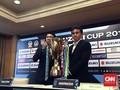 Dendam Bima Sakti di Piala AFF Bersama Timnas Indonesia