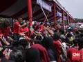 Polisi Akan Panggil Pengelola Monas soal 'Sembako Maut'