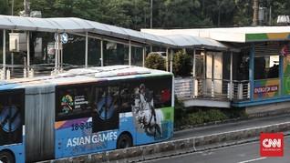 RI Berpeluang Kantongi Devisa Rp3 Triliun saat Asian Games